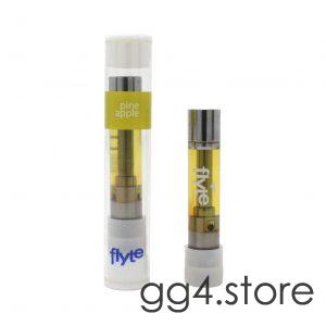 Flyte Concentrates Pineapple Cartridge